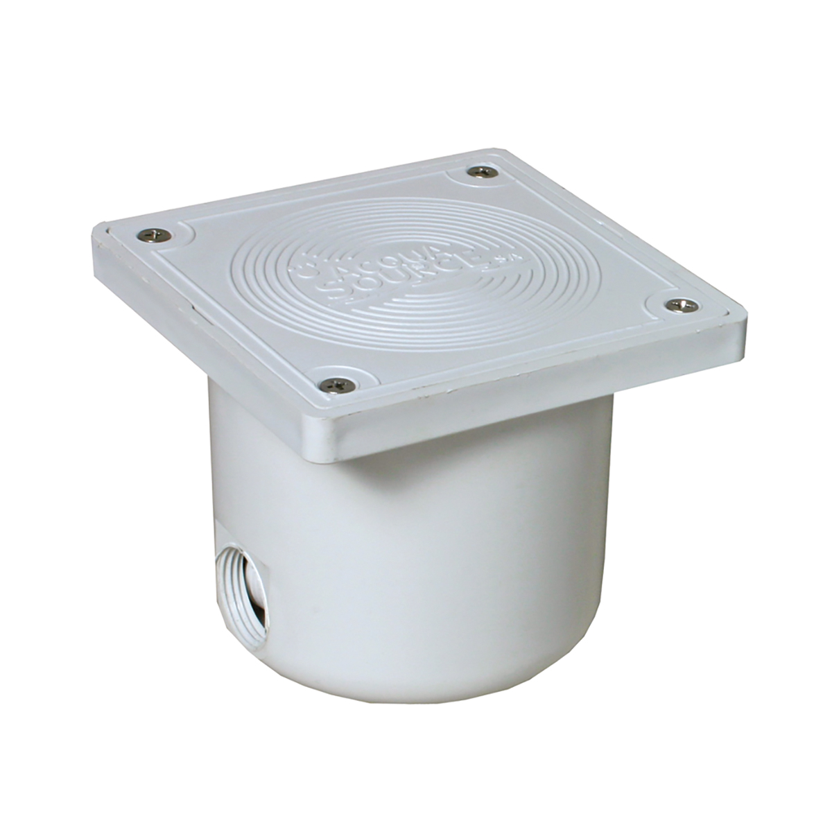 Buy swimming pool Deck Box/Light connection box online in Dubai UAE