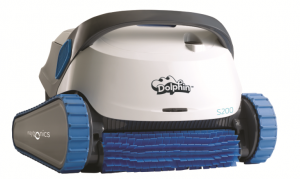 Dolphin S 200 automatic pool cleaner