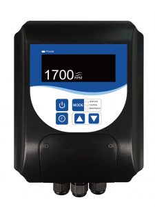Buy ISaver (Variable Speed pump controller) in Dubai